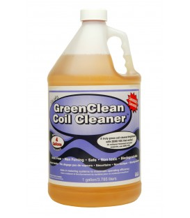 Trac Greenclean coil cleaner