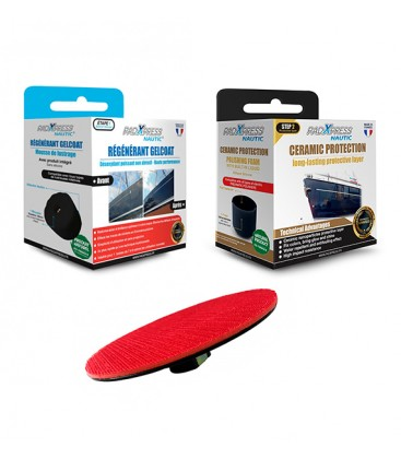 PadXPress Pack especial Gelcoat
