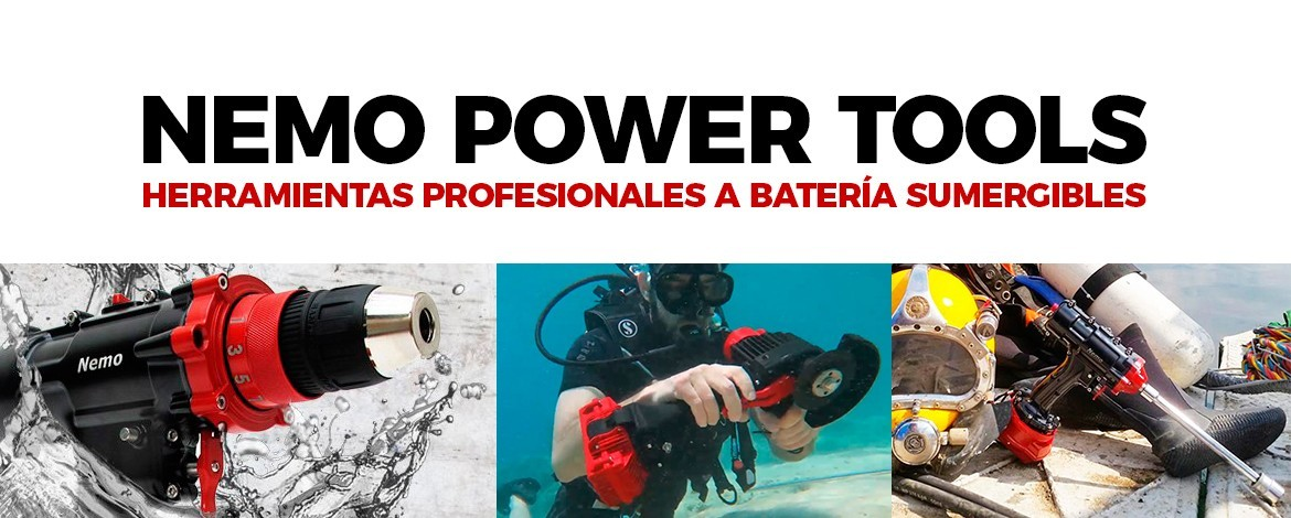 Nemo Power tools