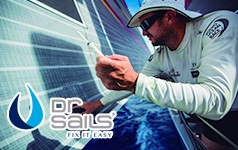 Dr. Sails | Emergency Repair Adhesive