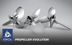 Propeller | Evolution